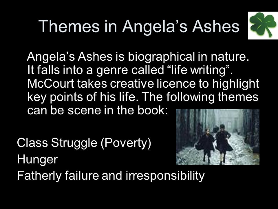 angelas ashes chapter 12