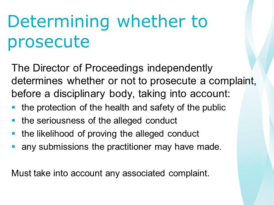 discipline body alleges errors - 960×720