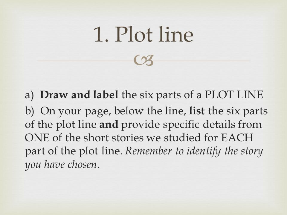 three questions short story