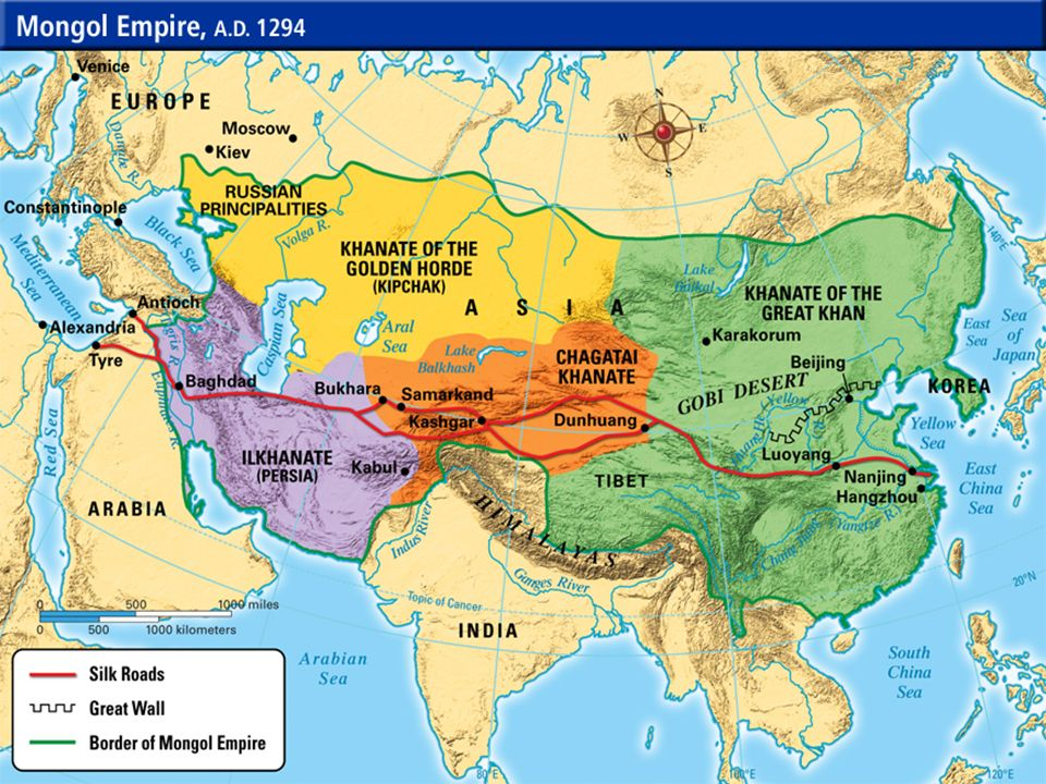 Ap world history the mongols ppt download 3 gumiabroncs Images