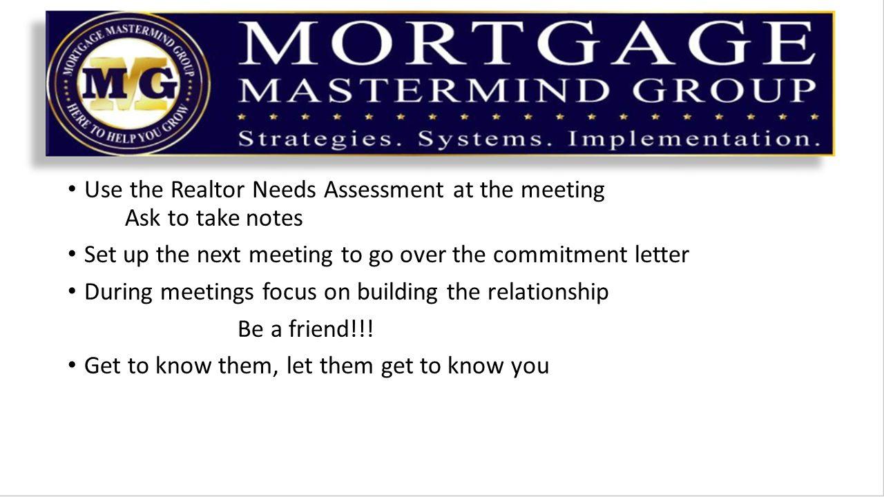 relationship commitment letter