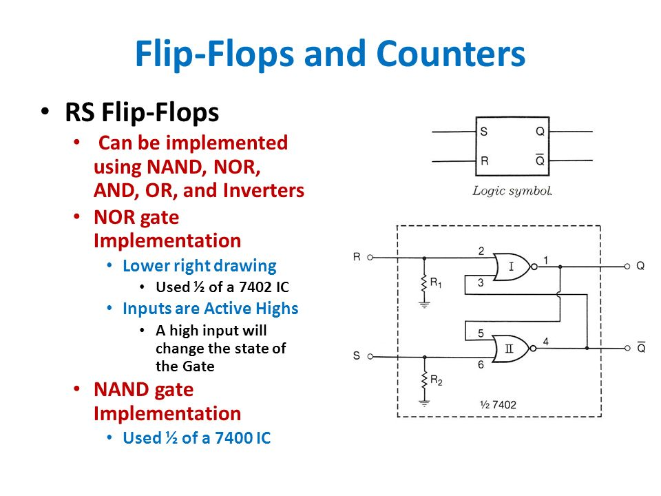 Electronic Troubleshooting Chapter 10 Digital Circuits Ppt Download