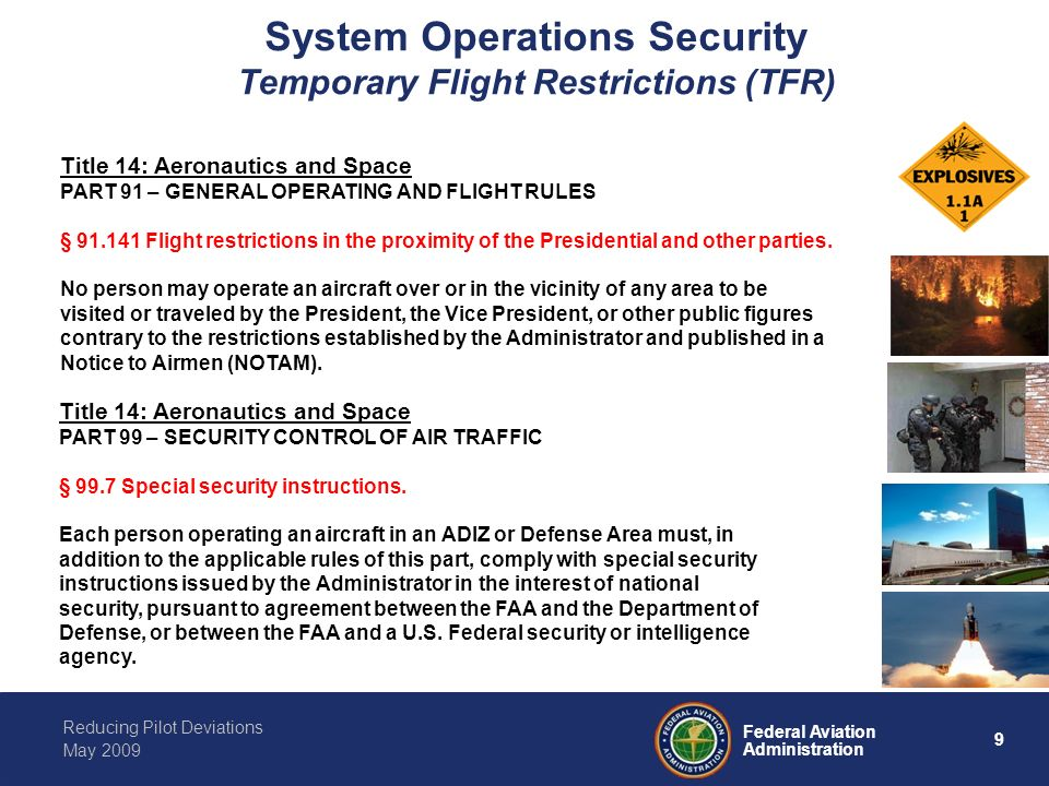 Aircraft Security Agreement