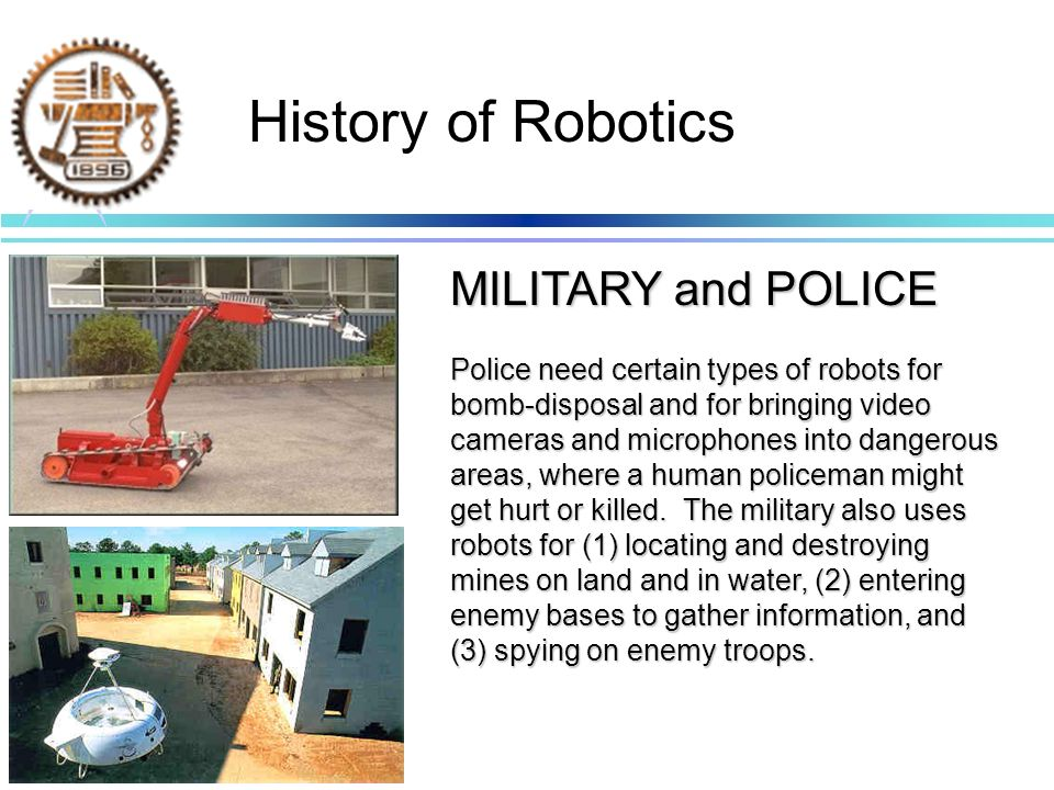 Modeling And Control Of Robot Manipulators Jianbo Su Department Of