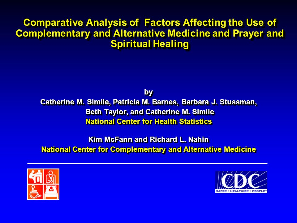 Comparative Analysis of Factors Affecting the Use of