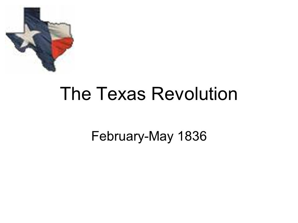 the texas revolution its many faces After winning its own independence from spain in 1821, mexico welcomed large numbers of anglo-american immigrants into texas in the hopes they would become loyal mexican citizens and keep the.