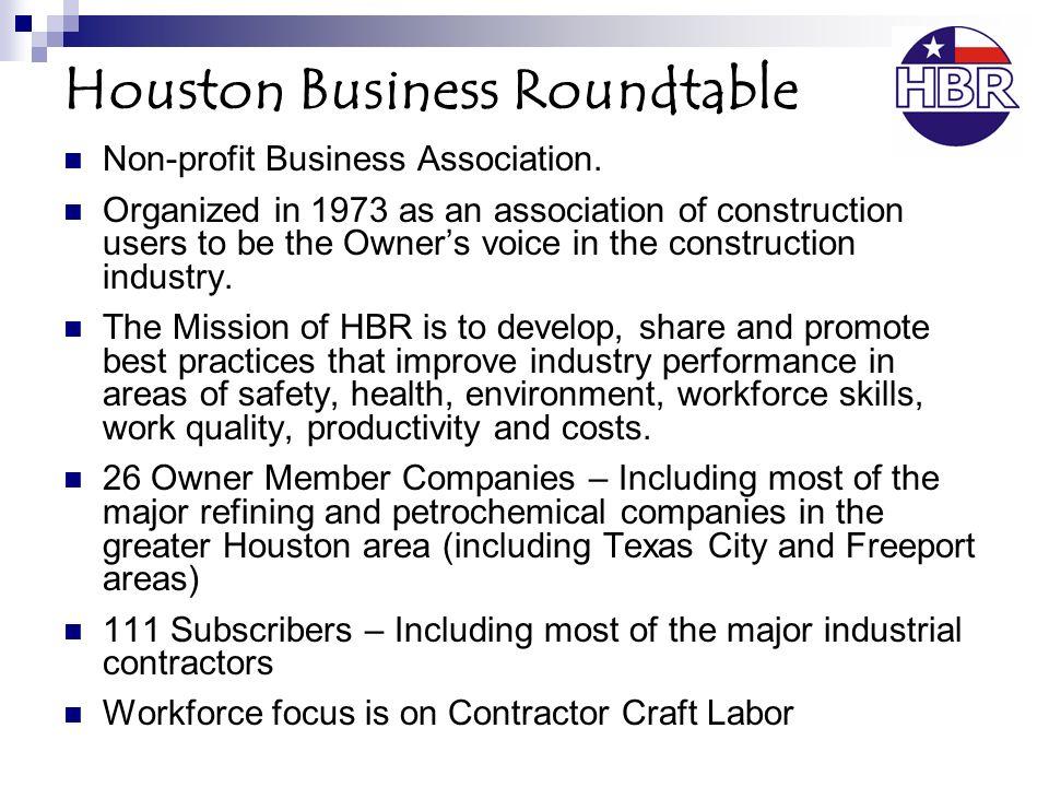Workforce Development Initiatives in Houston October ppt download