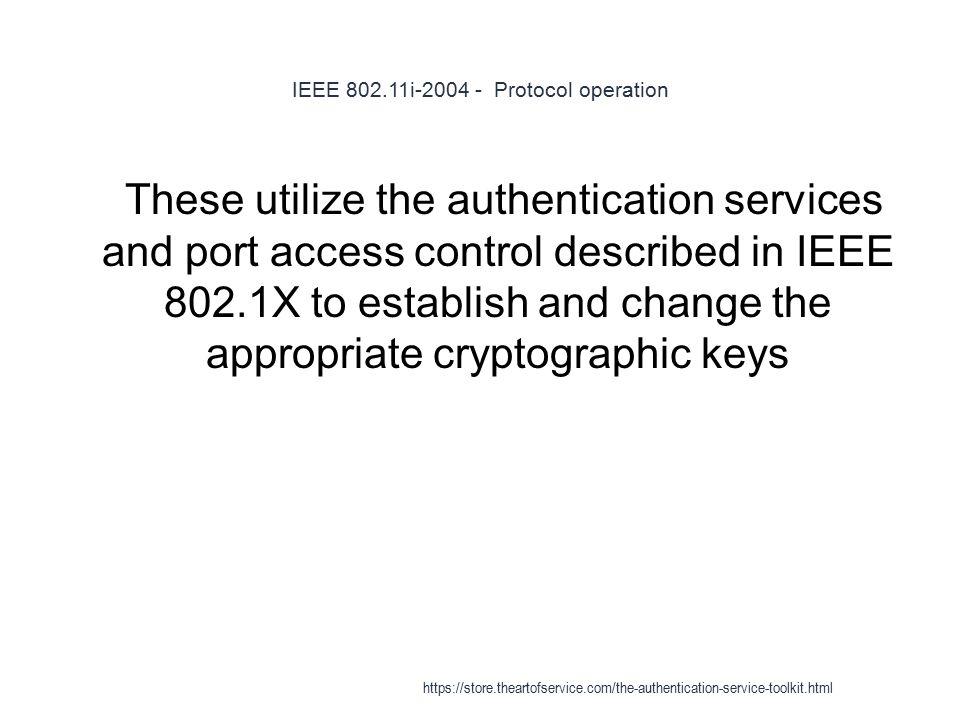 Authentication Service - ppt download