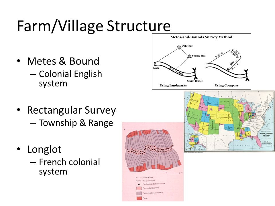 Human Geography Ap Review Important Concepts And People Part Ppt