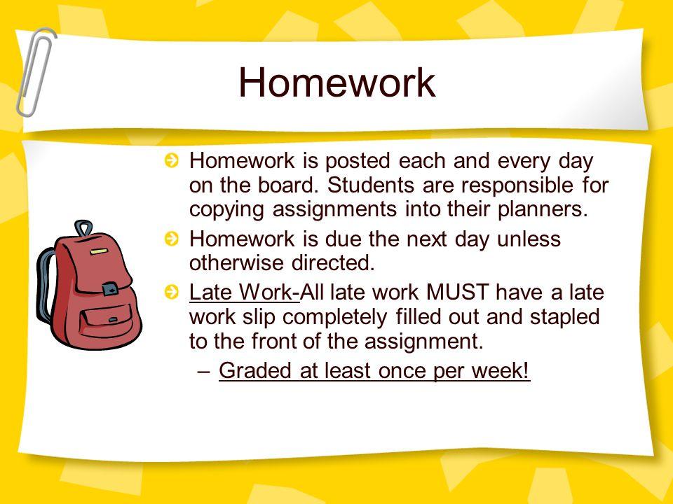mwms homework teacher wiki
