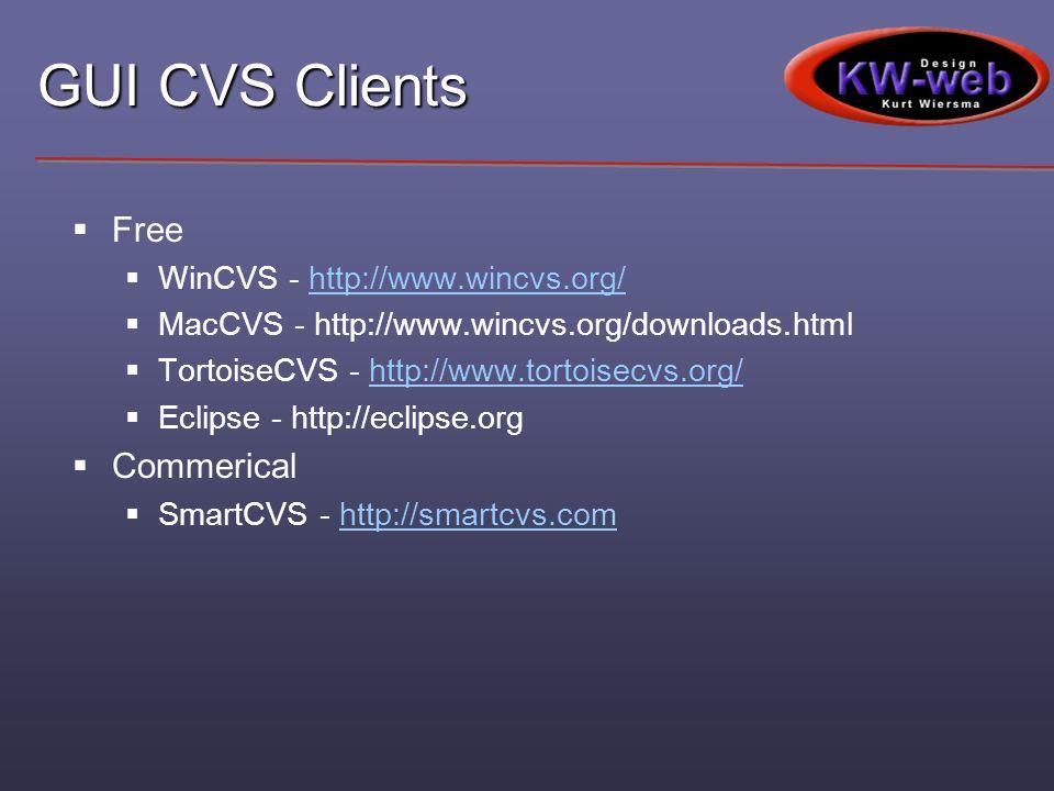 Download tortoise cvs client.
