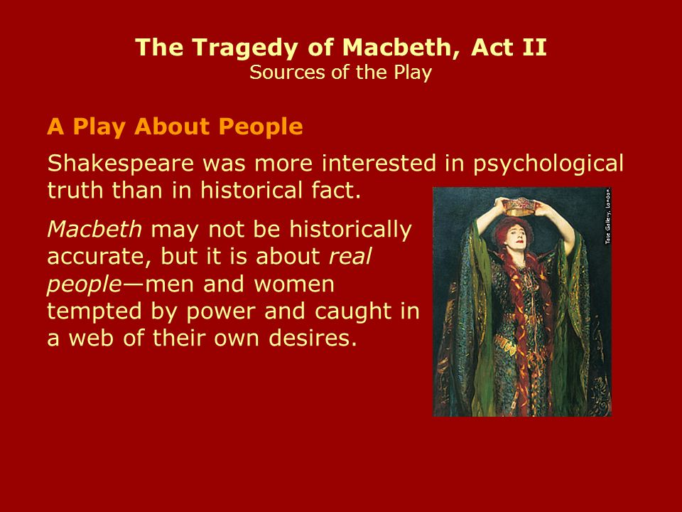 an analysis of the death of duncan in the tragedy of macbeth by william shakespeare 2 literary analysis: shakespearean tragedy as you ve learned, a shakespearean tragedy 3 macbeth william shakespeare the tragedy of background it is believed that shakespeare wrote the witches hail macbeth by a title he already holds, thane of glamis then they prophesy that he will.