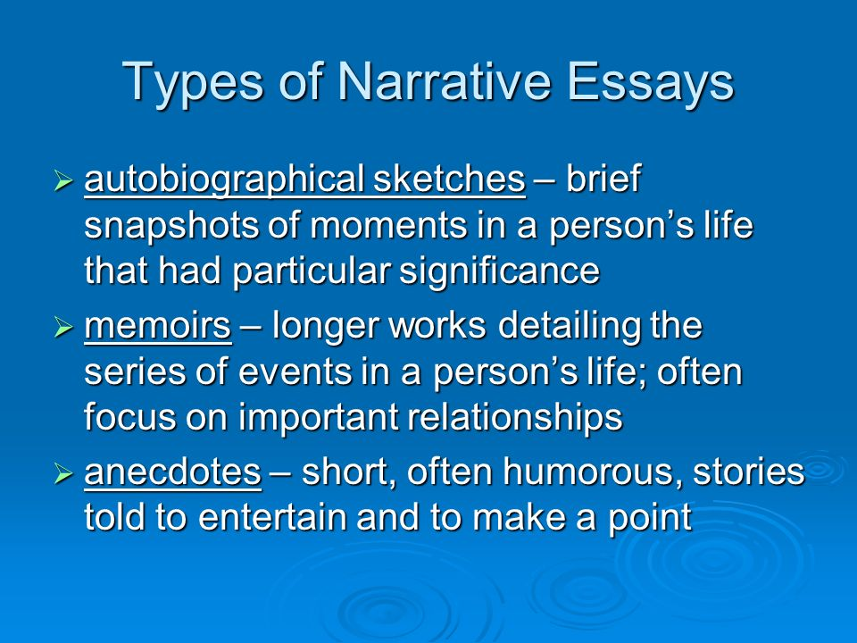 types of composition writing Feature writing styles the composition of a feature  the types of stories typical  watch full episodes of english composition: writing for an audience and get the latest breaking news, exclusive videos and pictures, episode recaps and much more at tvguidecom.