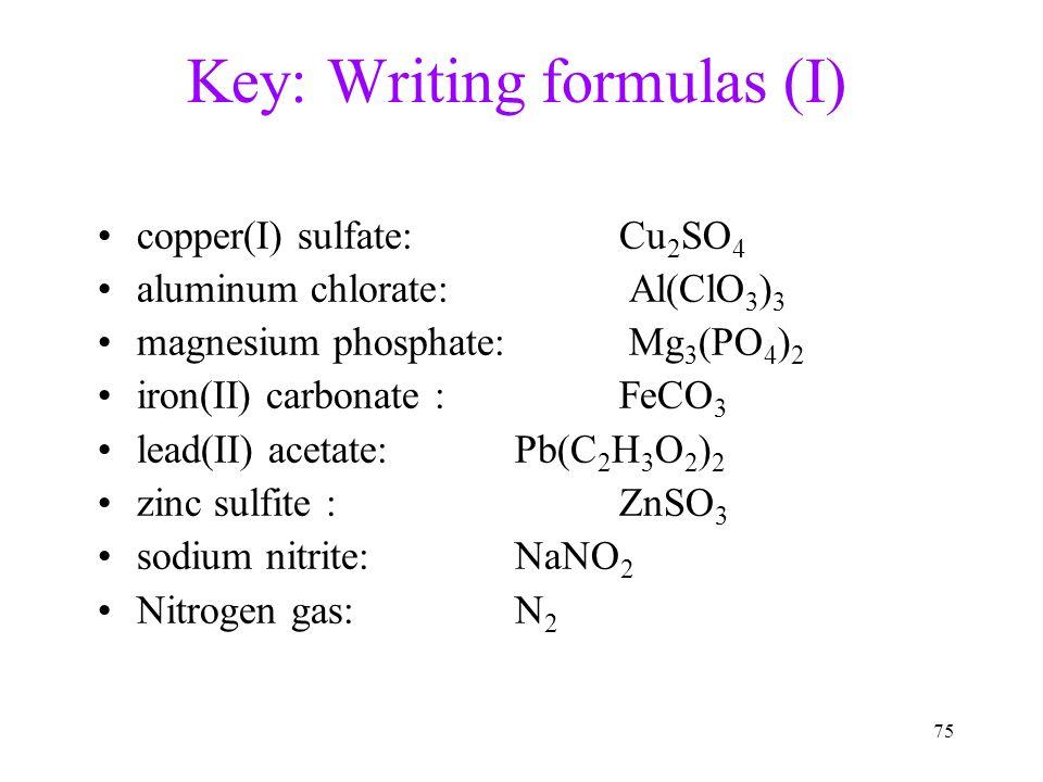 Molecules And Compounds Nomenclature 2 Compoundscompounds Vs