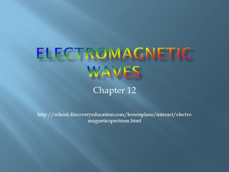 Chapter 12   magneticspectrum.html
