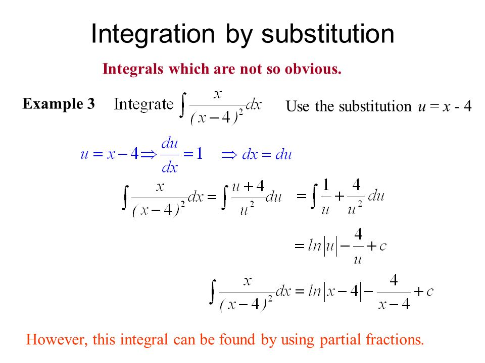 How to solve improper integrals that have one or two infinite.