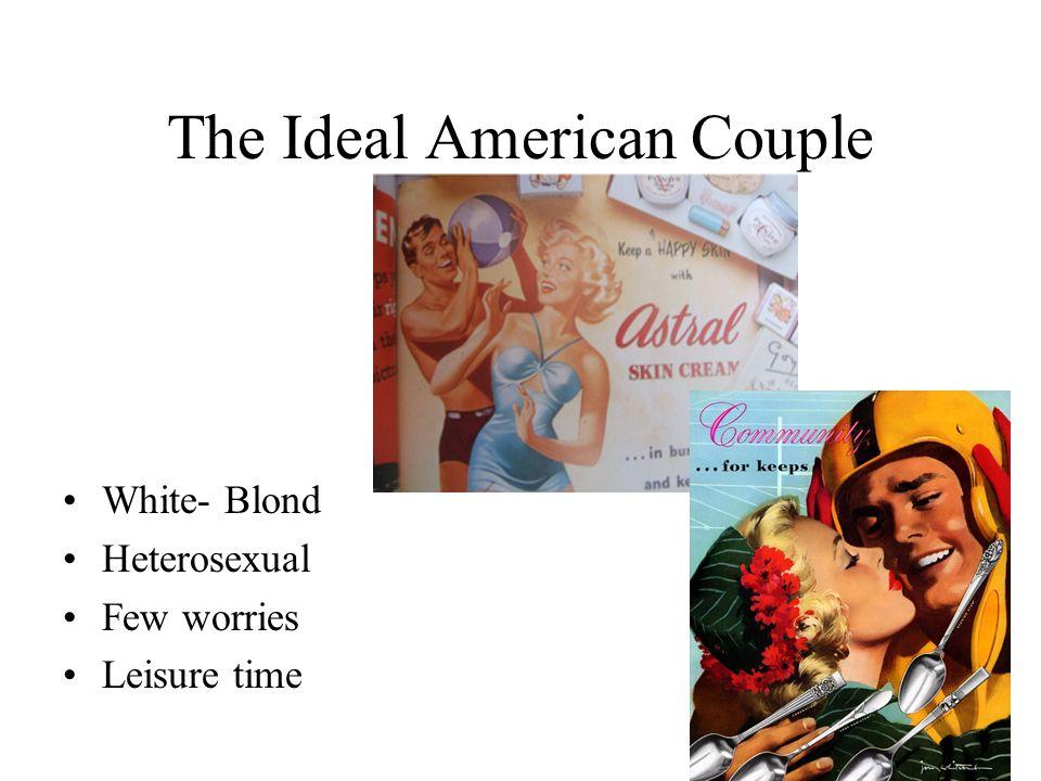 ideal american