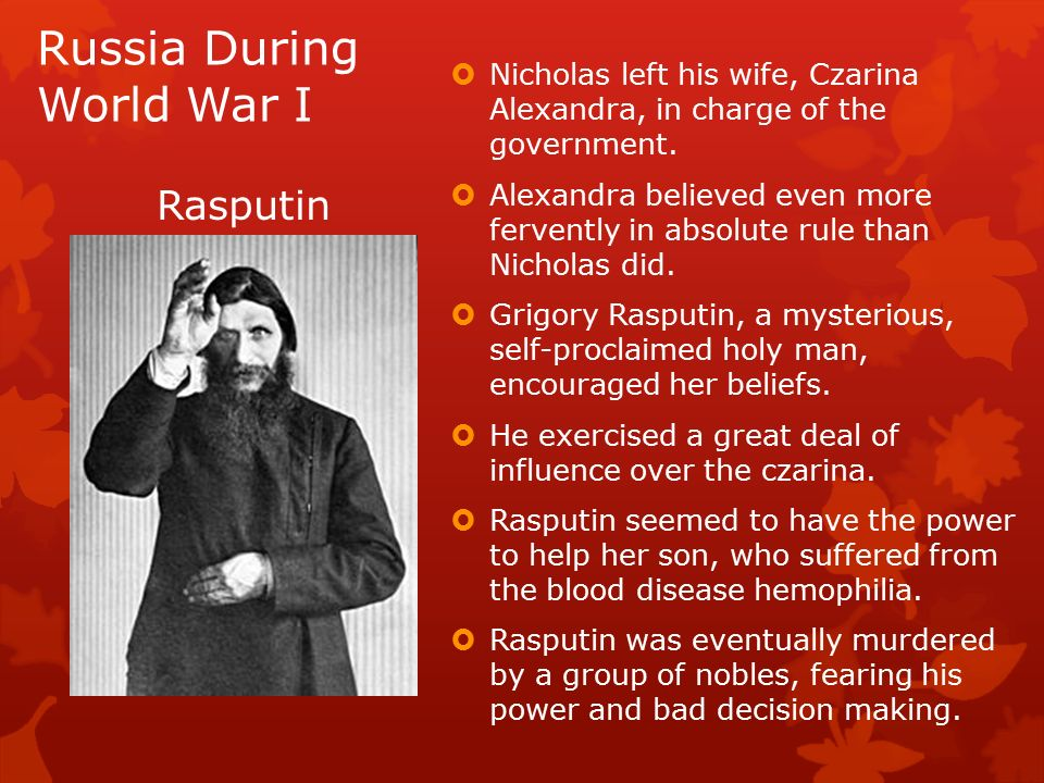 Image result for noblemen in russia murder gregory rasputin