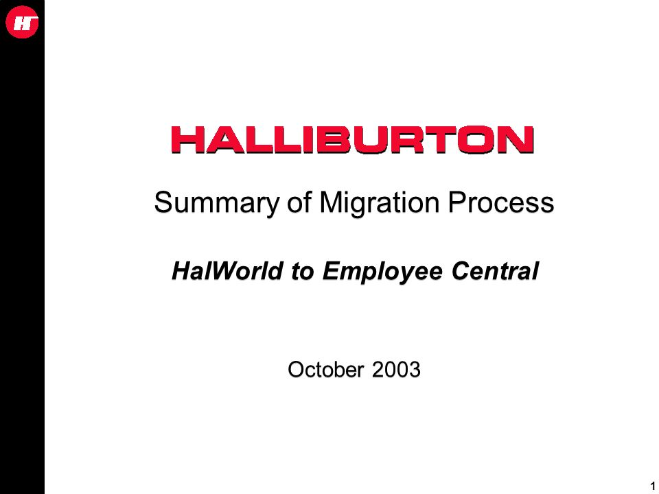 Halworld