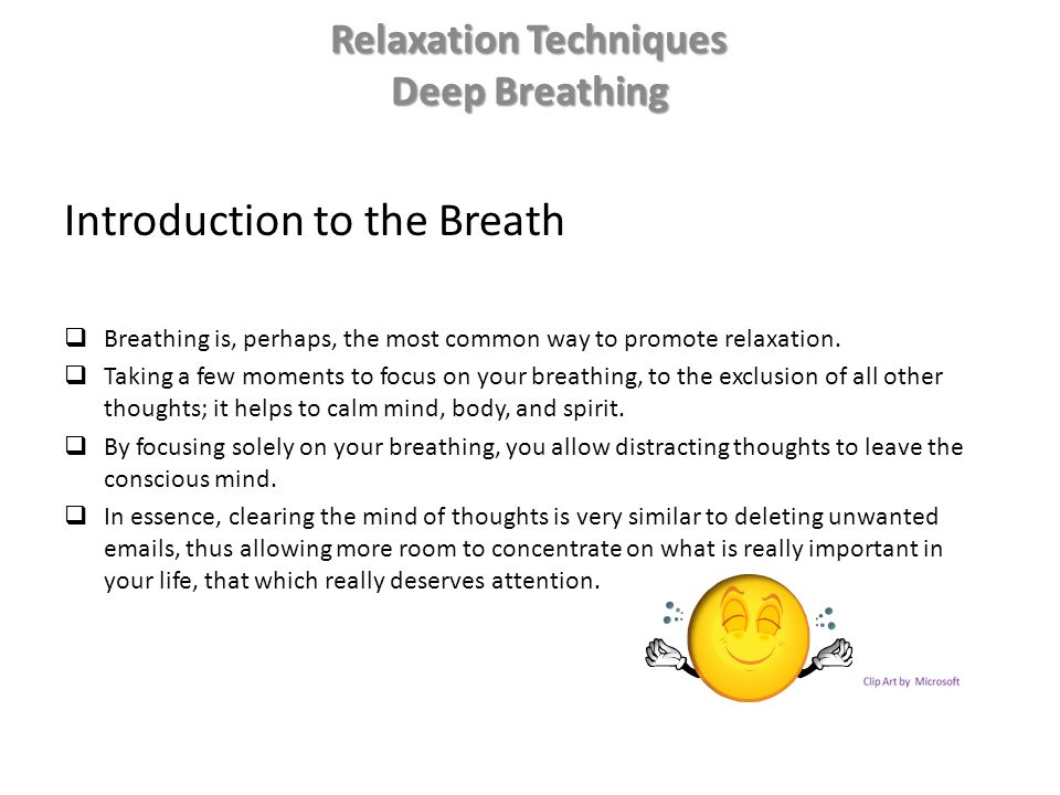 complementary and alternative medicine cam relaxation techniques