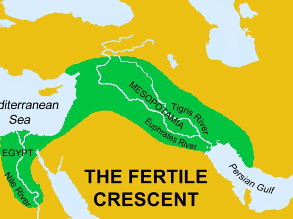 City – States of Mesopotamia Mr. Folkersma World History Sault Area ...