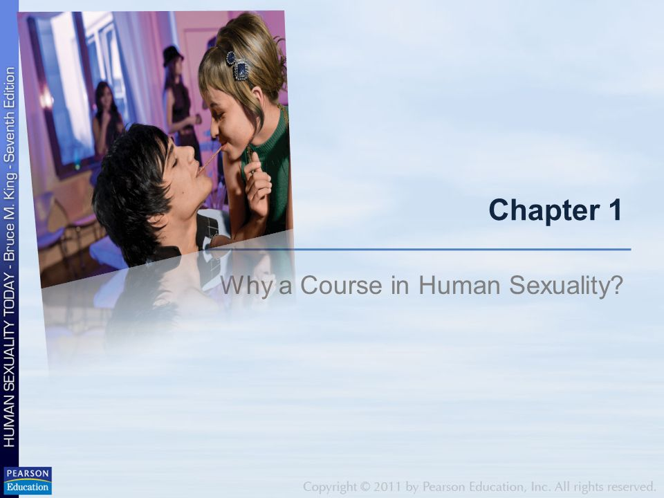 Sexuality today the human perspective 8th edition