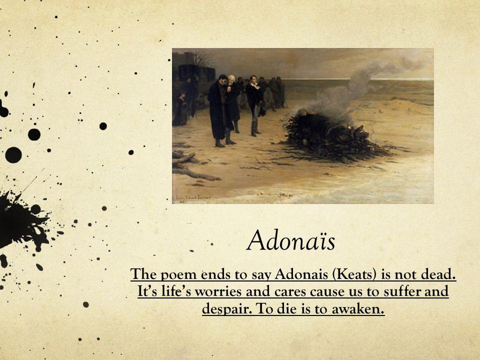 adonaïs