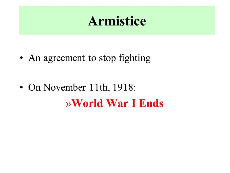 why did the us enter wwi The united states declared war on germany on april 6, 1917, more than two and a half years after world war i started a ceasefire and armistice was declared on november 11, 1918.