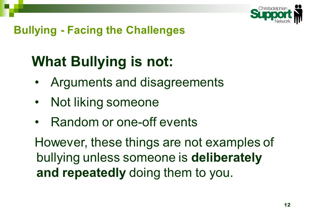 criminalization of bullies Therefore, criminalization of adolescent bullying cannot be solely measured on factors such as physical harm and emotional distortion but rather including psycho-socio factors to correct undesired behaviours among bullies.