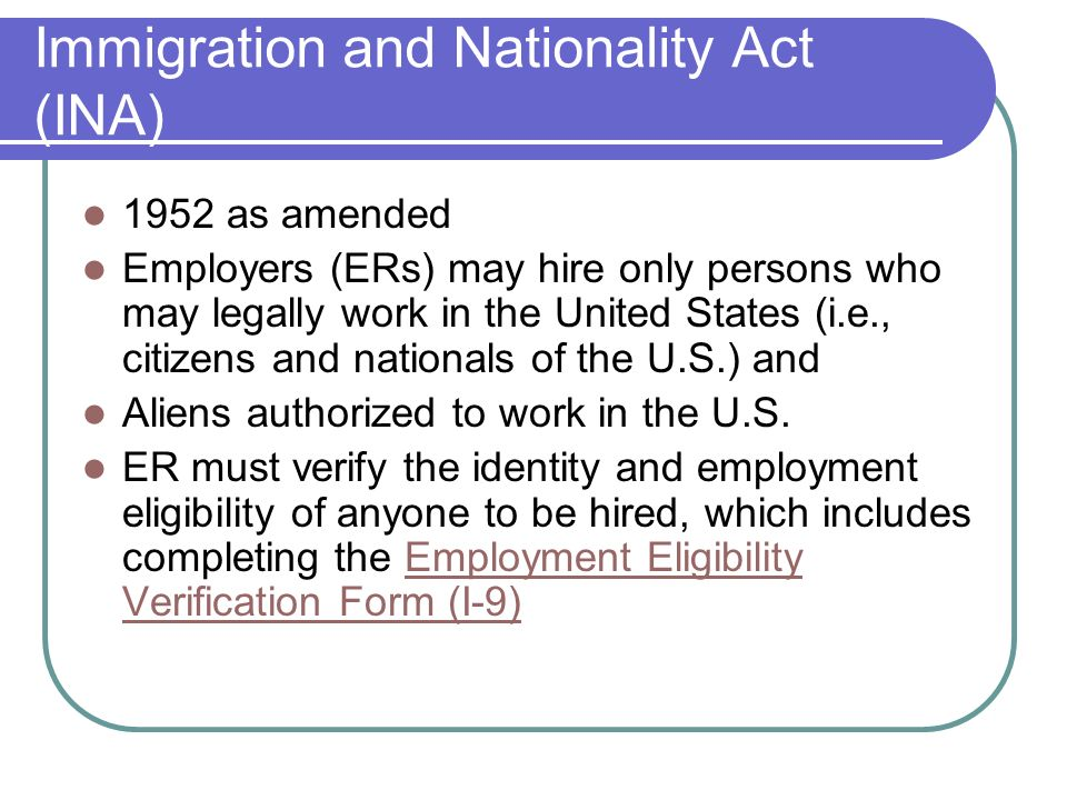 I 9 Training Facilitator Tina Vanderwal Sphr Immigration And