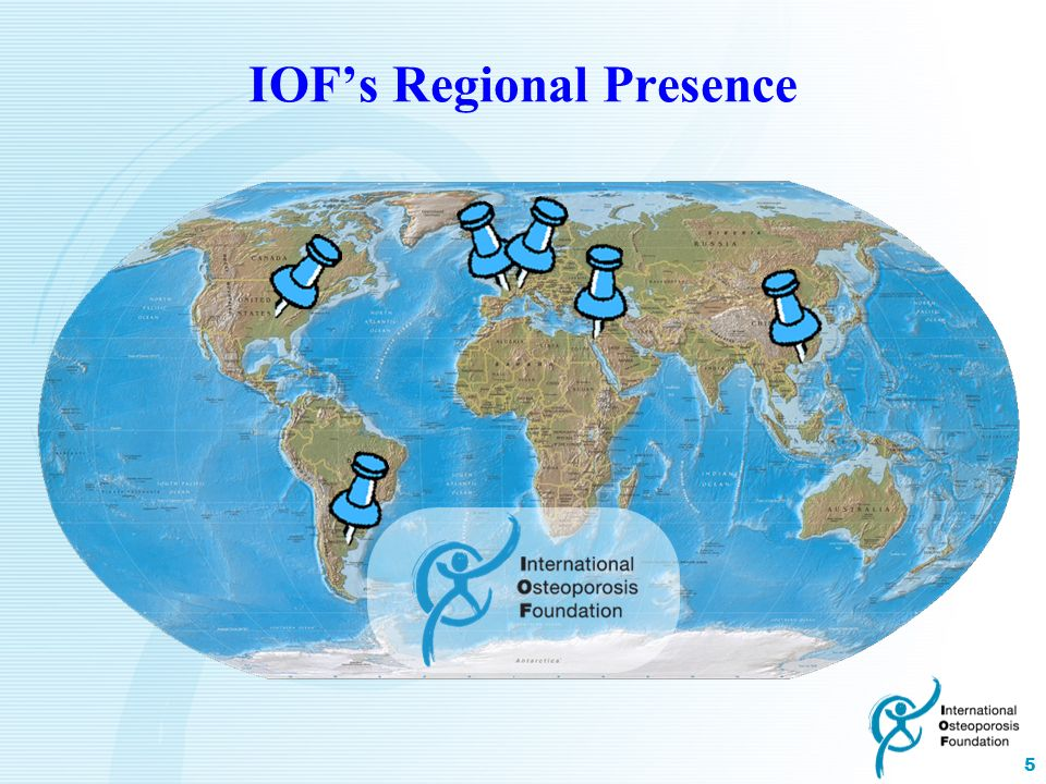 4 IOF Committee of National Societies in Asia China China Hong Kong Chinese Taipei India Indonesia Japan Malaysia Pakistan Philippines Singapore South Korea Sri Lanka Thailand Vietnam Total: 26 members in 14 locations