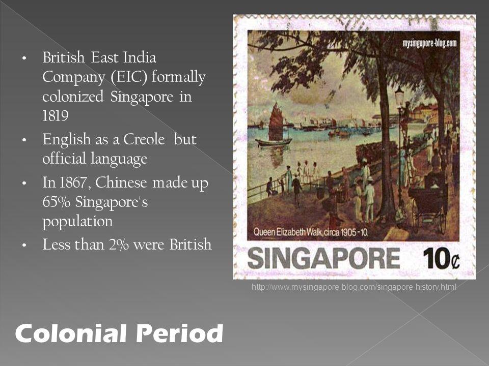 Speak Good English Movement - Singapore 10/11: GET IT RIGHT
