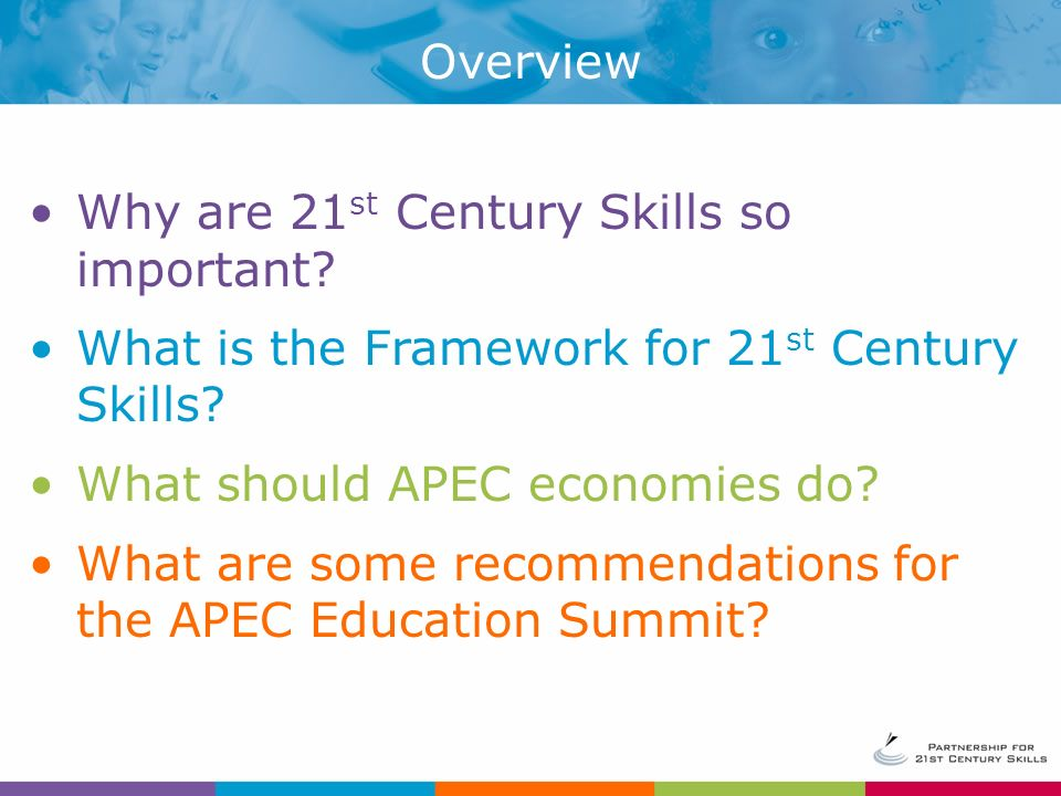 Why are 21 st Century Skills so important. What is the Framework for 21 st Century Skills.