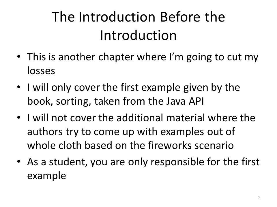 Design Patterns Book Summary: Design Patterns in Java Chapter 21 Template Method Summary prepared rh:slideplayer.com,Design