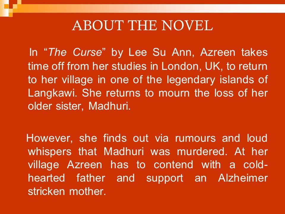 the curse lee su ann