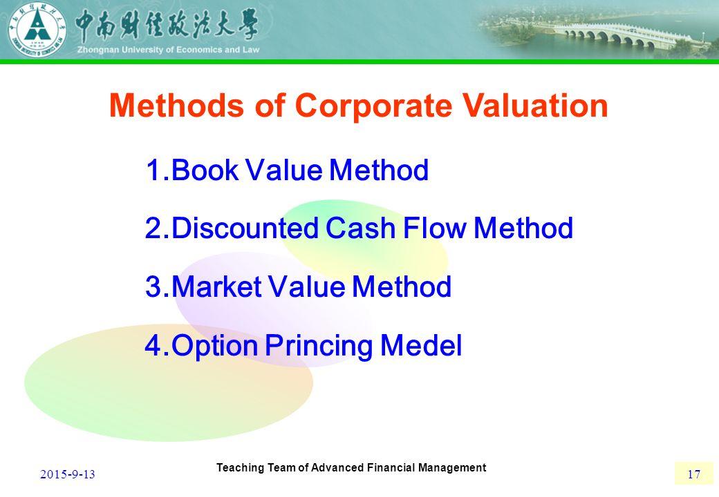 Fundamental Of Financial Management Book