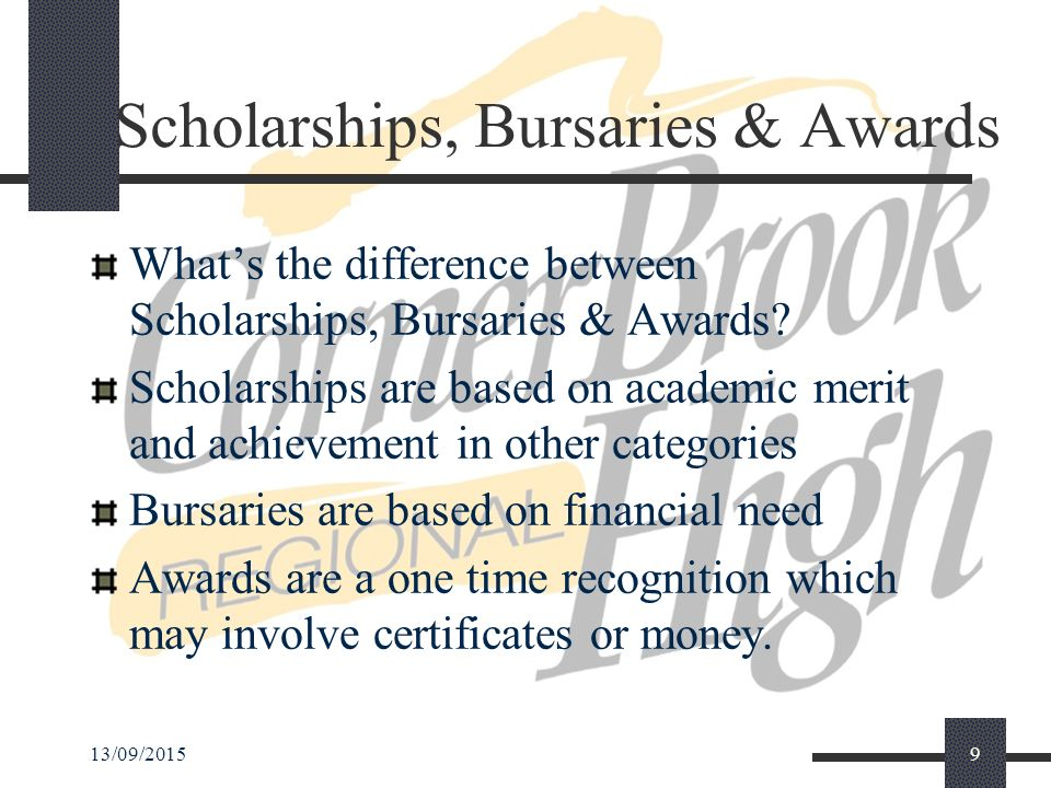 31 10 111 cbrh scholarship tips parent student information session