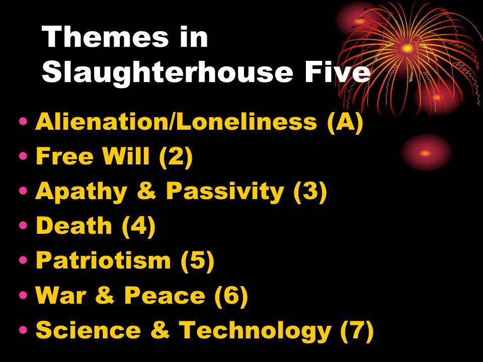 slaughterhouse five analysis essay