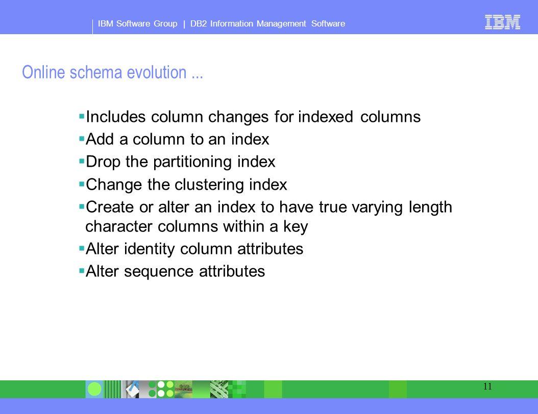 Db2 Alter Table Modify Column