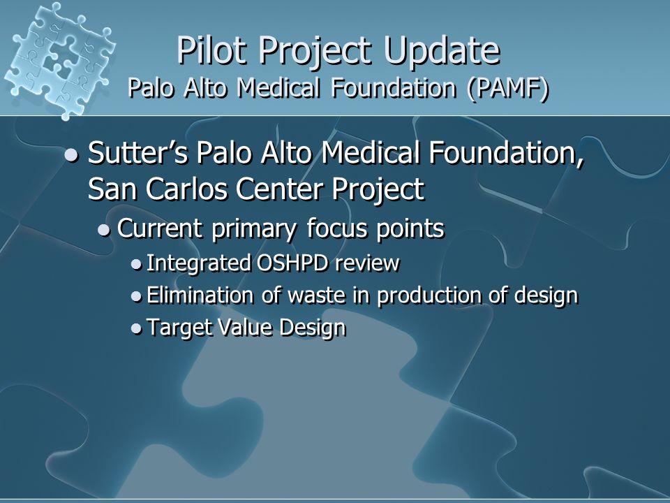 Pamf San Carlos Internal Medicine