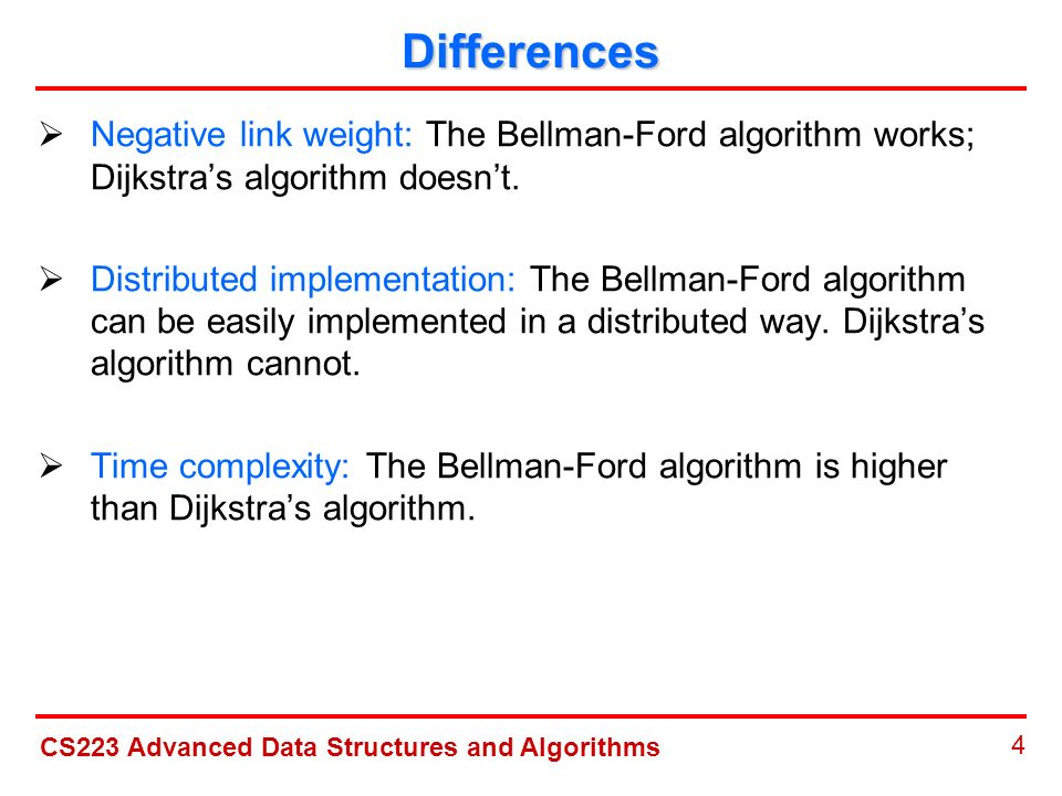 Bellman ford algorithm tutorial youtube.