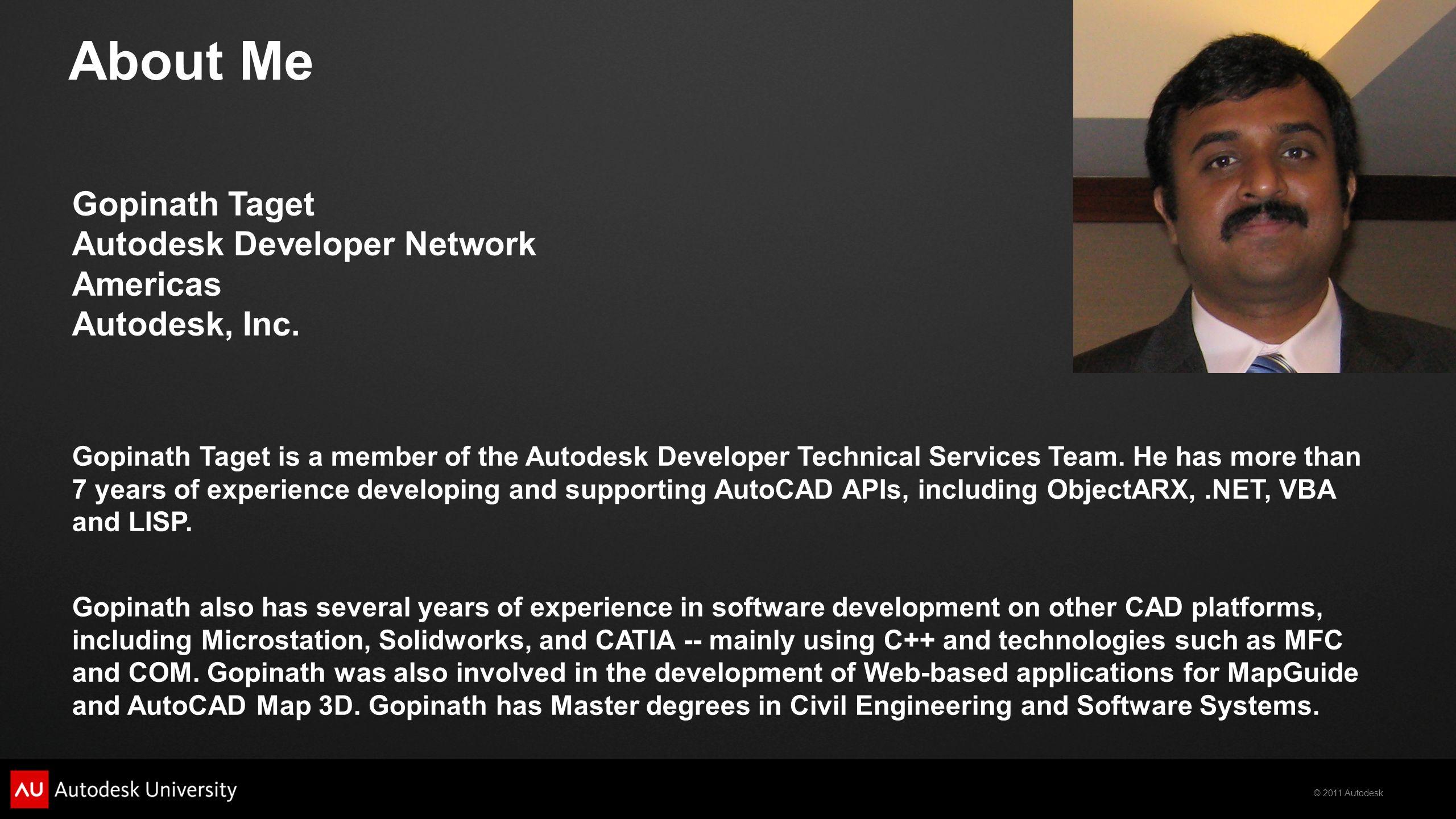 2011 Autodesk Single Job 1 Processor 1 Single Job 2 Single Job 3