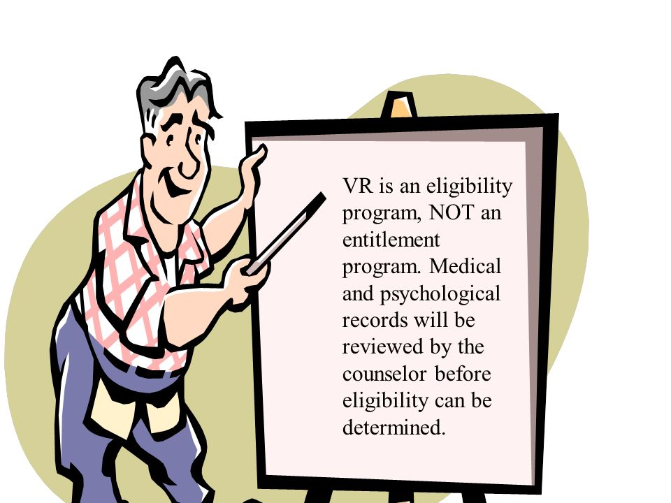 An Overview Of Vocational Rehabilitation Presented By Kentucky
