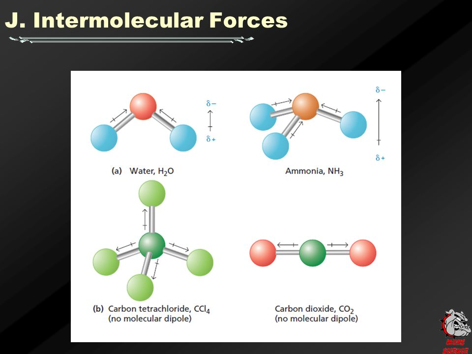 J. Intermolecular Forces