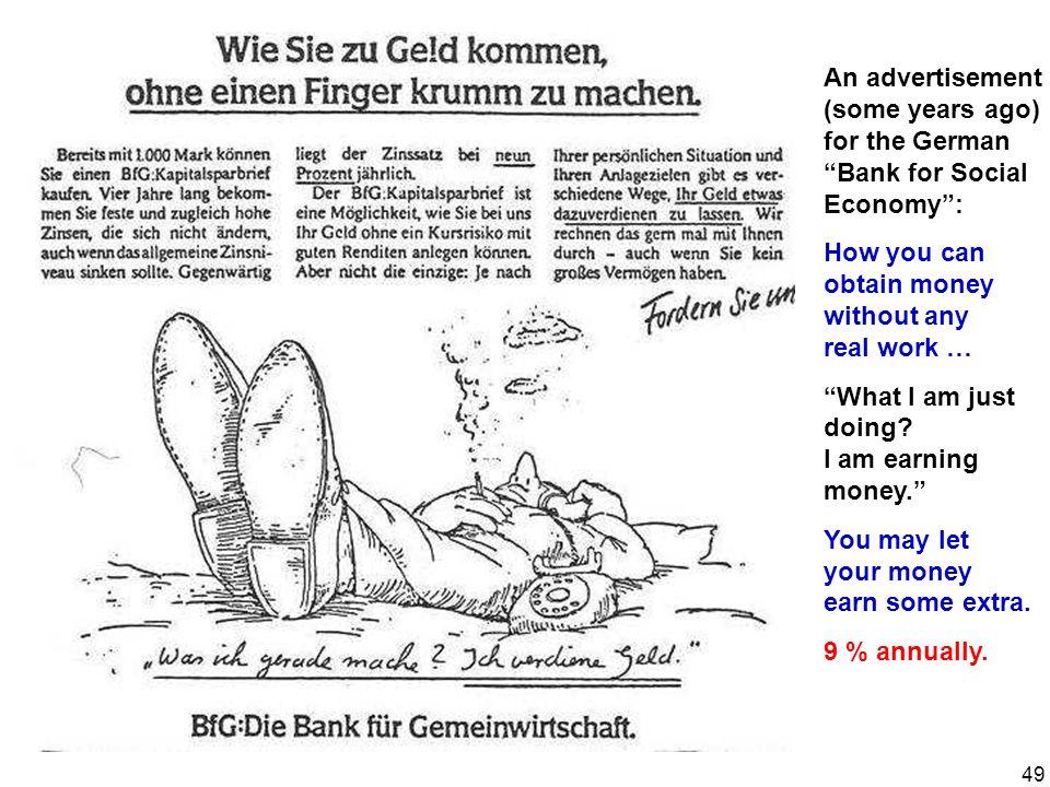 1. 2 Fair (= neutral) money to prevent financial crises. - ppt download