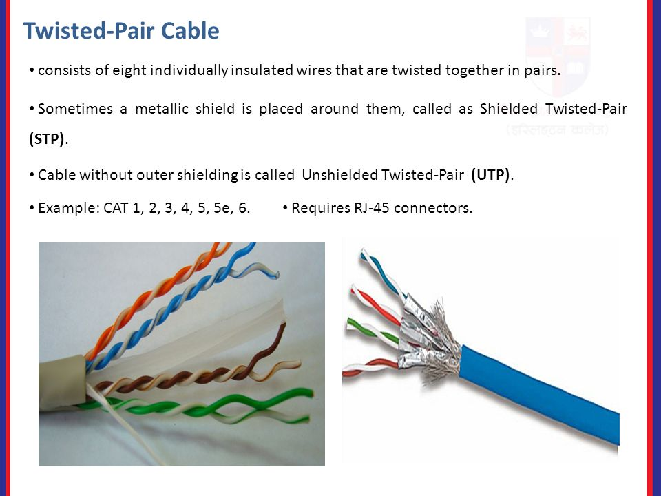 Swell Lesson 4 Network Connectors And Wiring Standards Coaxial Cable Wiring Digital Resources Bemuashebarightsorg
