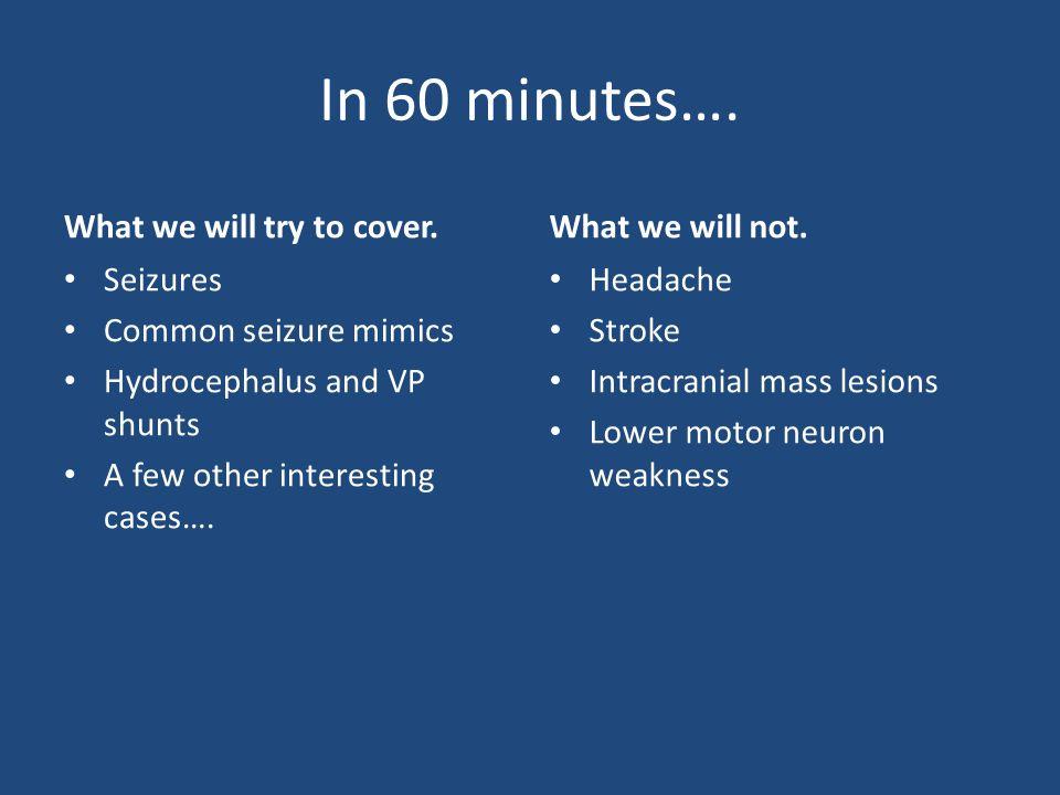 Pediatric Neurology Dr  Kristen Johnson Dr  Adam Oster April