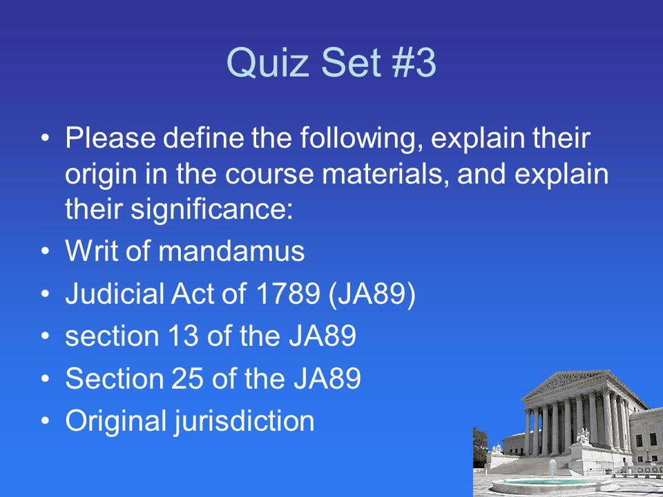 explain original jurisdiction