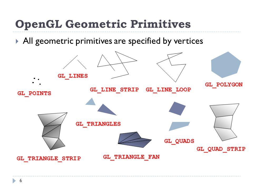 3D GEOMETRIC PRIMITIVES DOWNLOAD