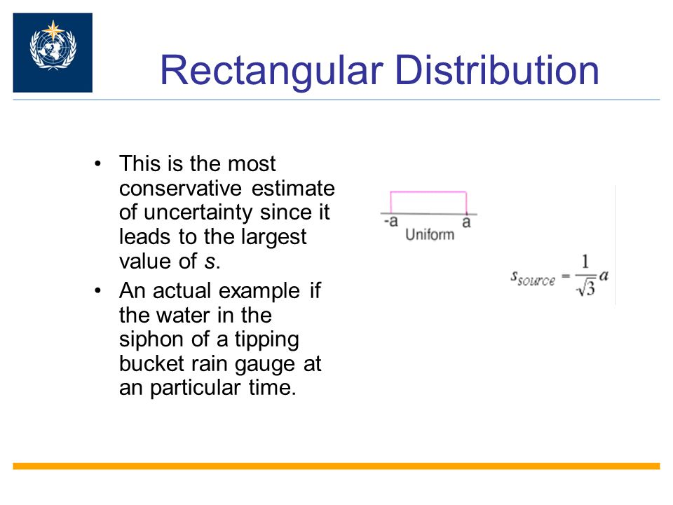 Uniform distribution in statistics: definition & examples video.